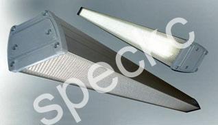 Уличные светодиодные светильники на столбы цена от 4800